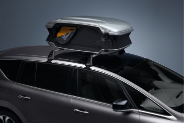 Roof box Urban Loader
