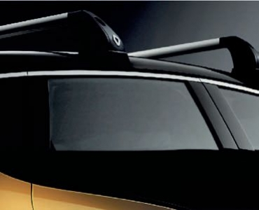 Roof rack QuickFix Grand Scenic IV