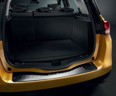 Trunk protection EasyFlex Grand Scenic IV