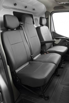 "Seat cover ""Super Aquila"""