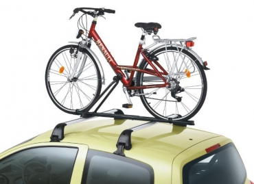 Bicycle carrier Touring Line 65