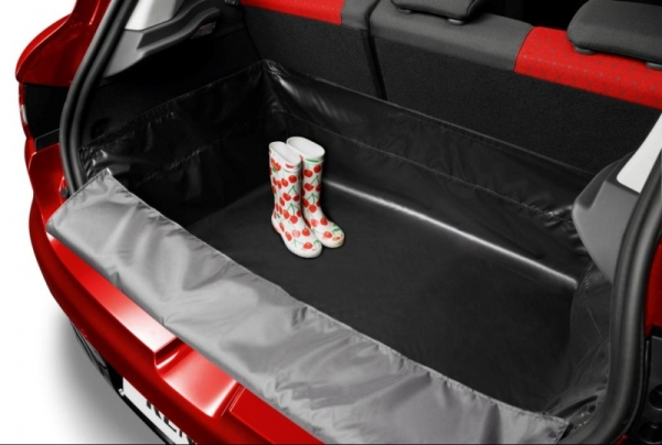 Trunk protection EasyFlex Grand Tour