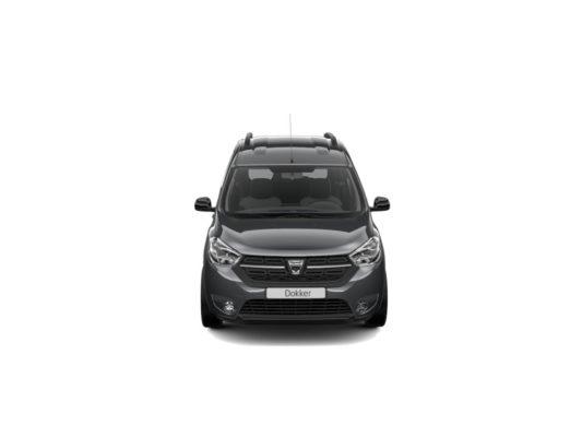Dacia Dokker Slide 1