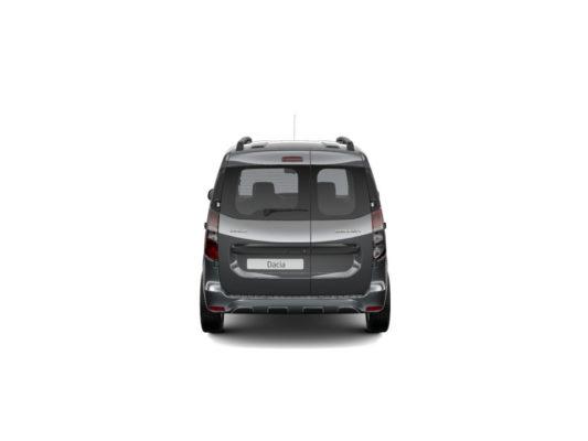 Dacia Dokker Slide 5