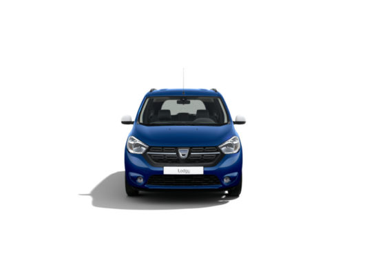 Dacia Lodgy Slide 1