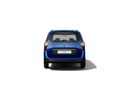 Dacia Lodgy Slide 5
