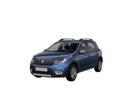 Dacia Sandero Slide 1