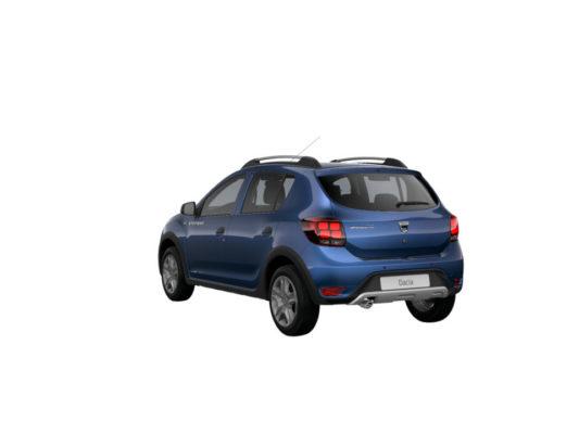 Dacia Sandero Slide 3