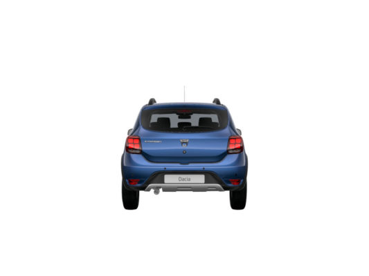 Dacia Sandero Slide 6