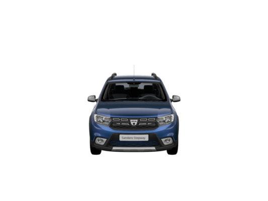 Dacia Sandero Slide 7