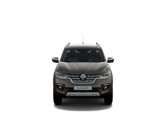 Renault ALASKAN Slide 1_