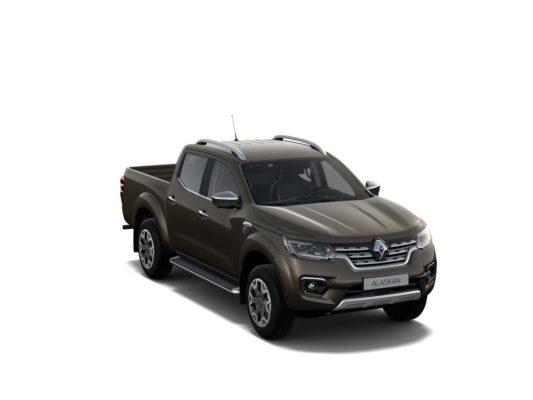Renault ALASKAN Slide 8_