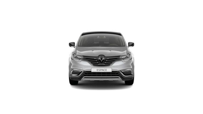 Renault ESPACE Slide 6