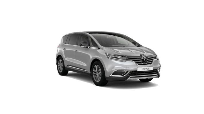 Renault ESPACE Slide 8
