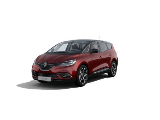 Renault Grand SCENIC Slide 2