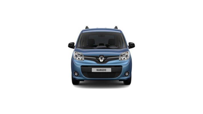 Renault KANGOO Slide 1