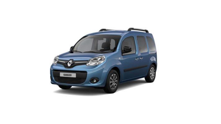 Renault KANGOO Slide 2