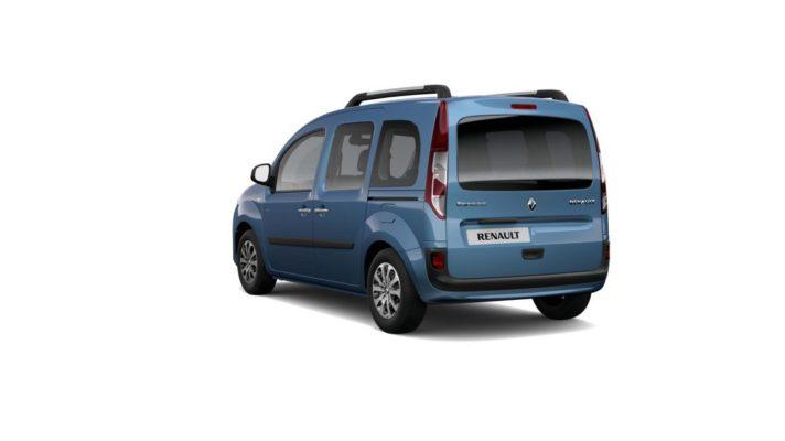 Renault KANGOO Slide 4