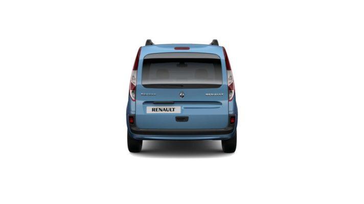 Renault KANGOO Slide 5