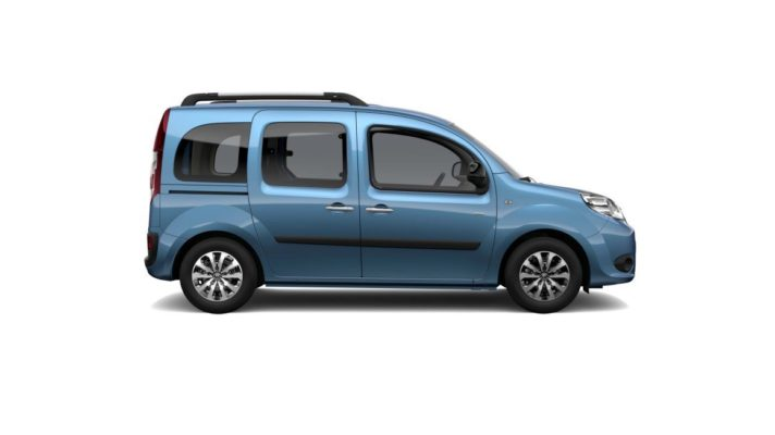 Renault KANGOO Slide 7