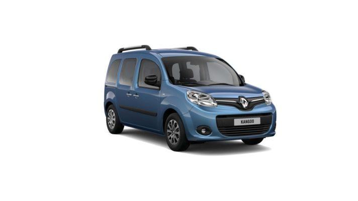 Renault KANGOO Slide 8