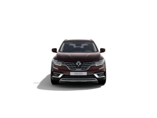 Renault KOLEOS Slide 1