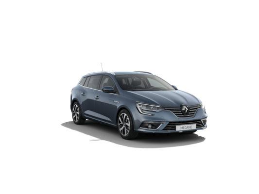 Renault MEGANE Grandtour Slide 8