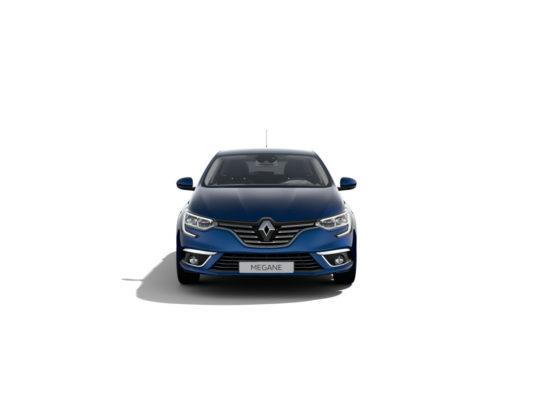 Renault MEGANE Slide 1