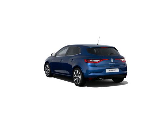 Renault MEGANE Slide 4