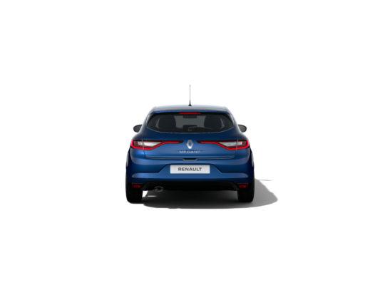 Renault MEGANE Slide 5