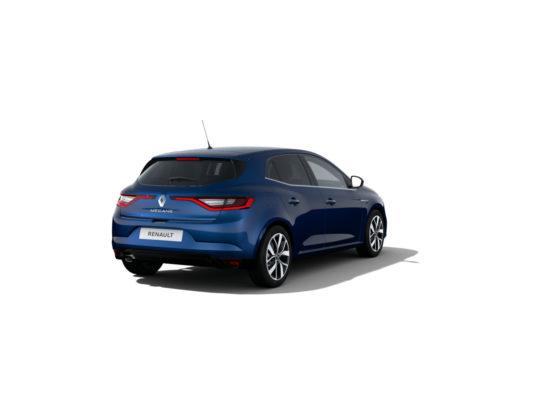 Renault MEGANE Slide 6