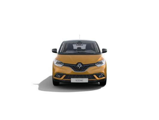 Renault SCENIC Slide 1
