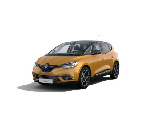 Renault SCENIC Slide 2