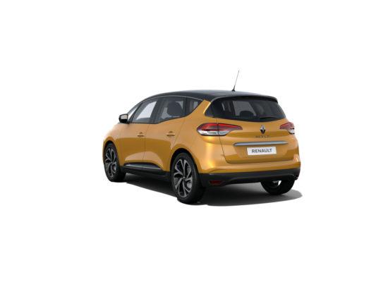 Renault SCENIC Slide 4