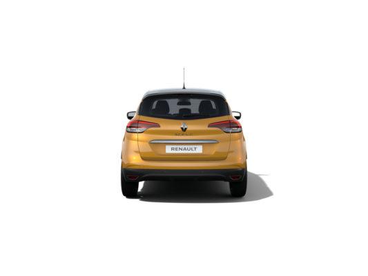 Renault SCENIC Slide 5
