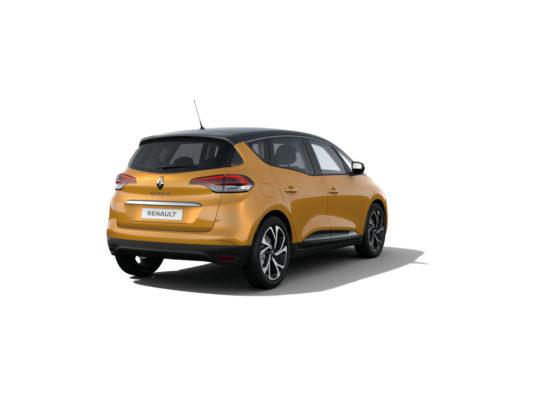 Renault SCENIC Slide 6