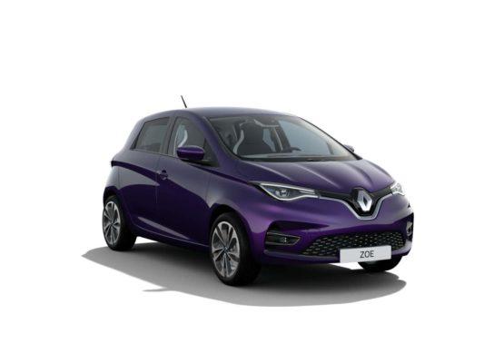 Renault ZOE Slide 8
