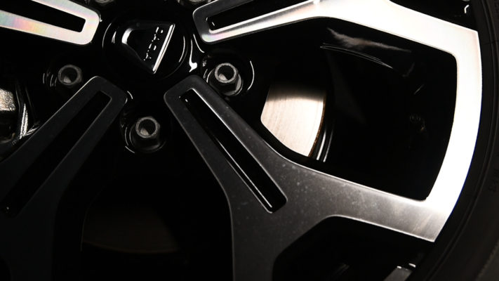 Dacia Duster Felge